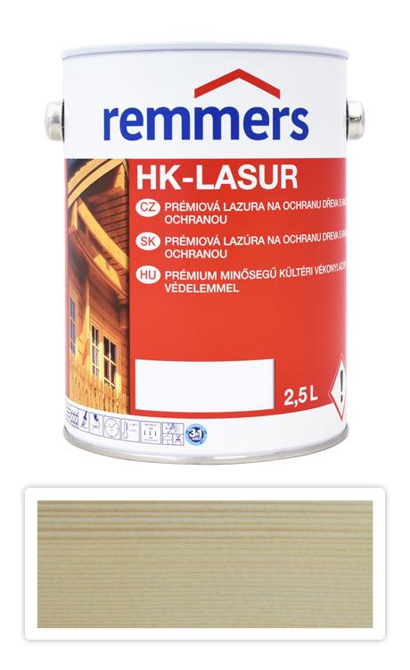 Remmers HK Lasur 2.5l Bezbarvý