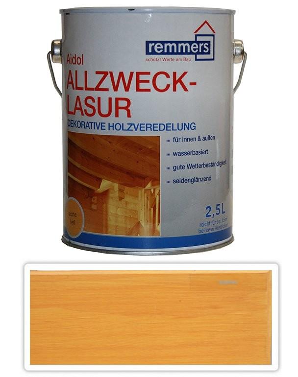 Remmers Aidol Allzweck Lasur 2,5 Bezbarvý