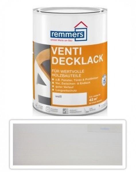 Venti Decklack Remmers - Krycí lak 0,75l Bílý
