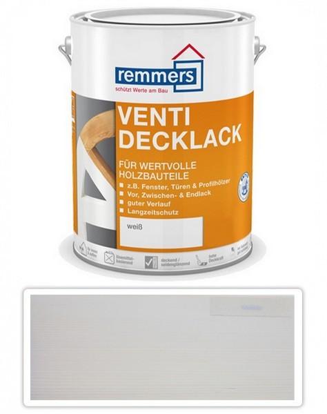 Venti Decklack Remmers - Krycí lak 5l Bílý