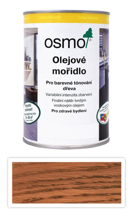 OSMO Olejové mořidlo 1 l Jatoba 3516