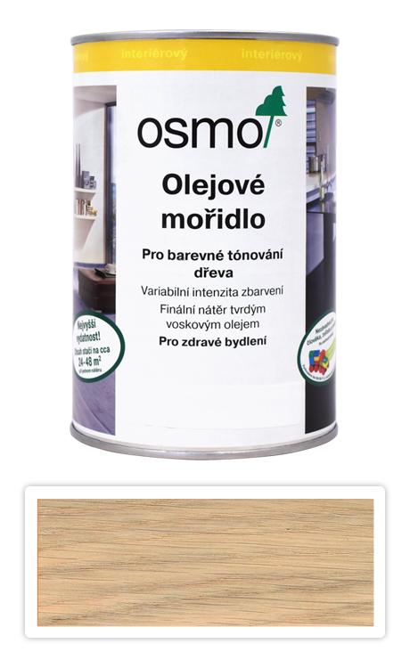 OSMO Olejové mořidlo 1 l Natural 3519