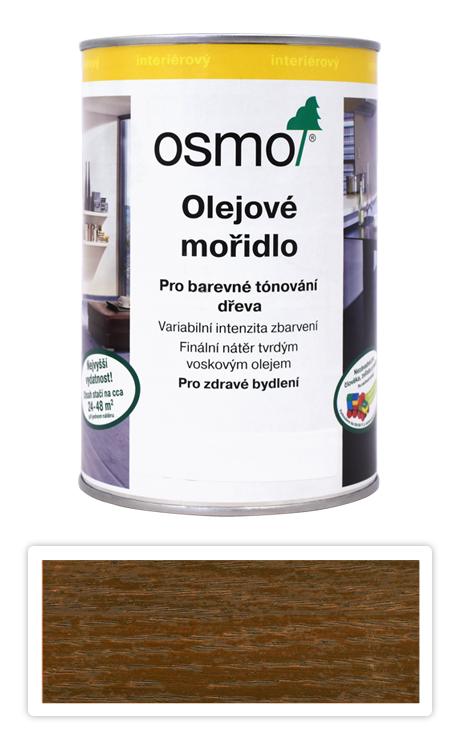 OSMO Olejové mořidlo 1 l Havana 3541