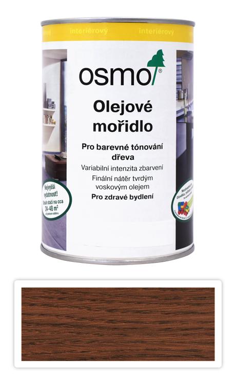 OSMO Olejové mořidlo 1 l Cognac 3543