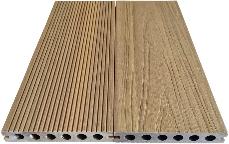 WPC dřevoplastová terasová prkna Dřevoplus PROFI 23x138x4000, Oak