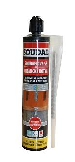SOUDAL SOUDAFIX VE-SF 280ml