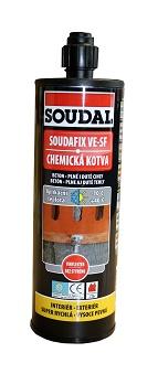 SOUDAL SOUDAFIX VE-SF 380ml