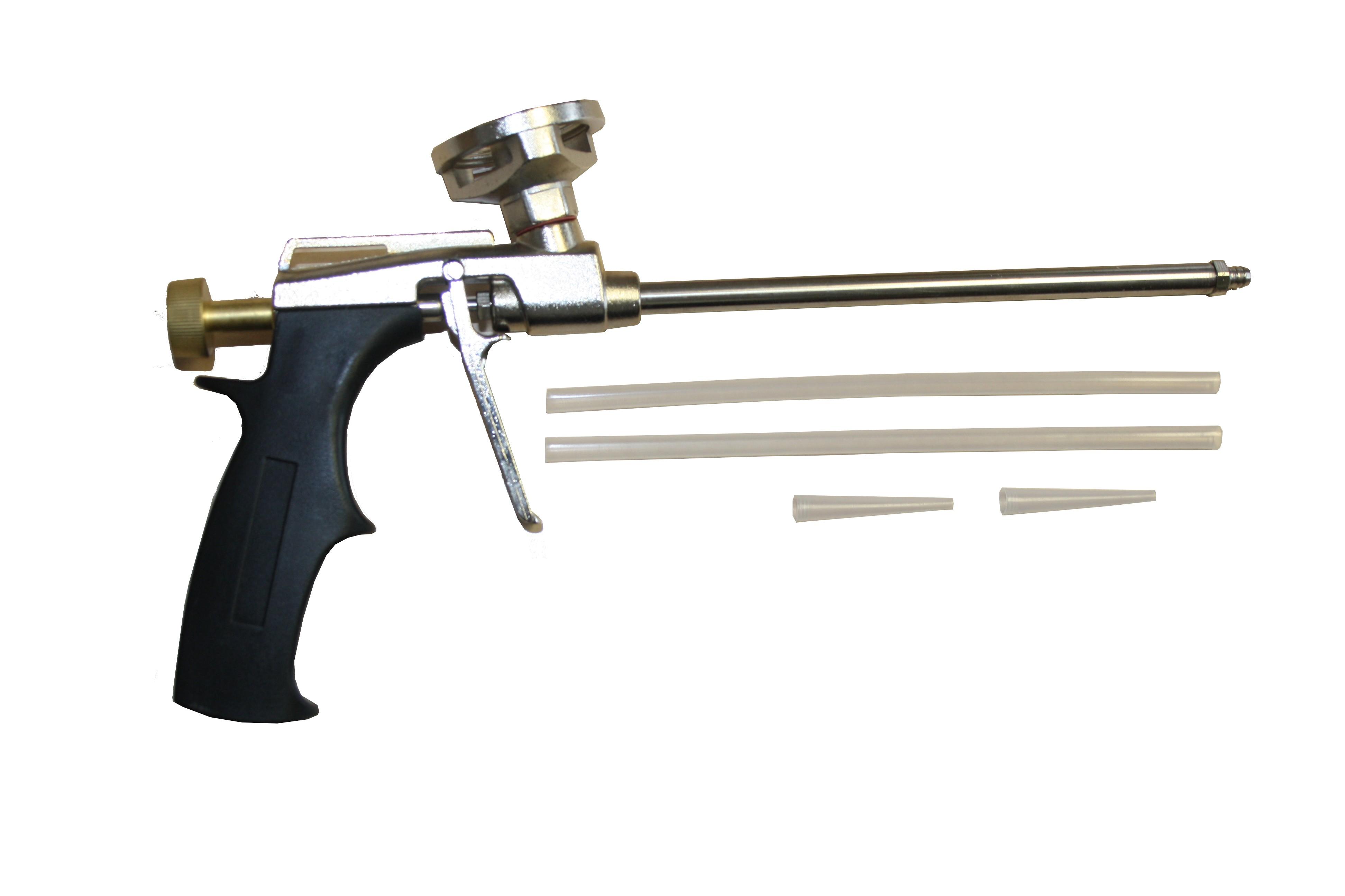 SOUDAL Pistole na pěnu NBS-MG ECO 3 4402613