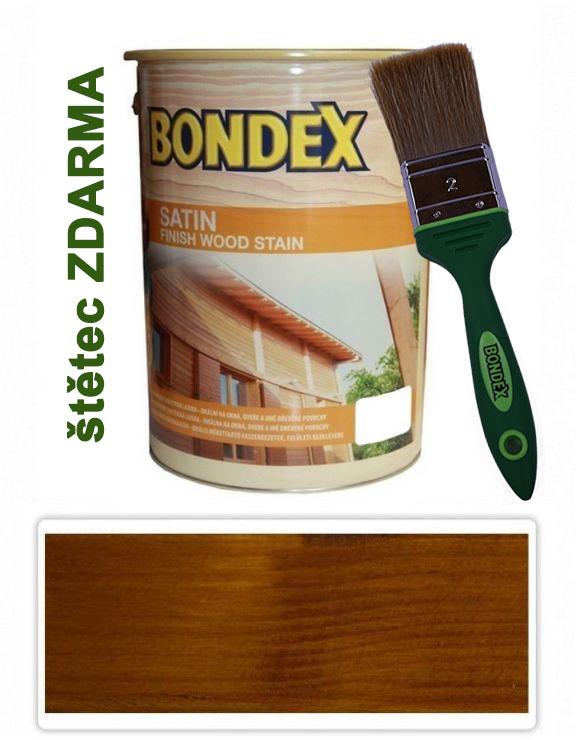 Bondex SATIN 5L Teak