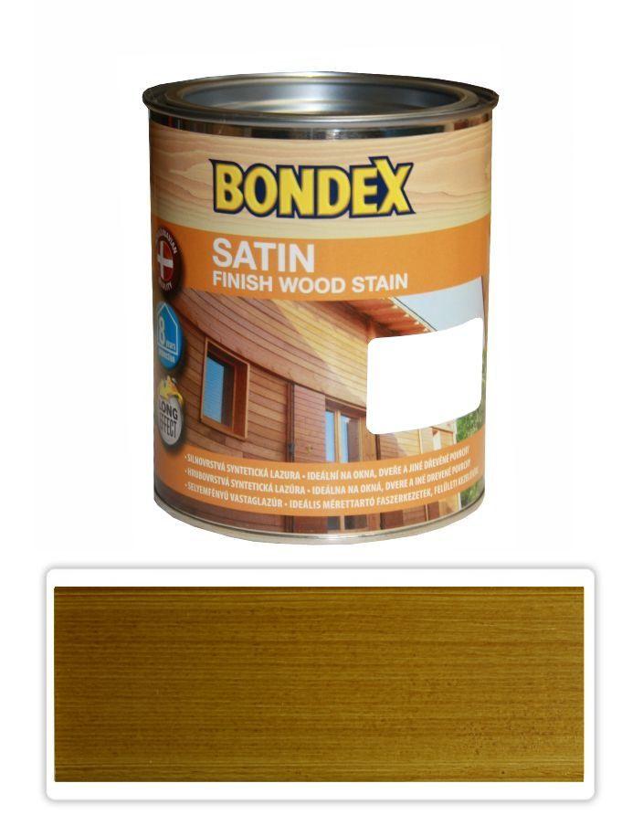 Bondex SATIN 0.75l Dub 922