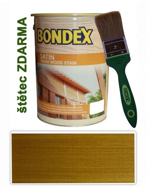 Bondex SATIN 5l Dub