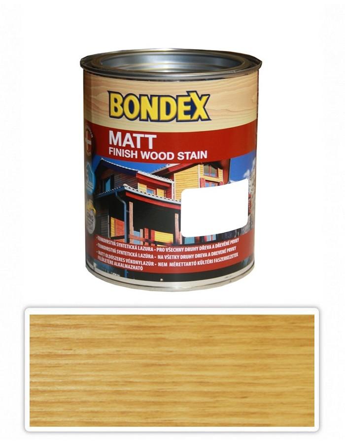 Bondex MATT 0.75l Dub