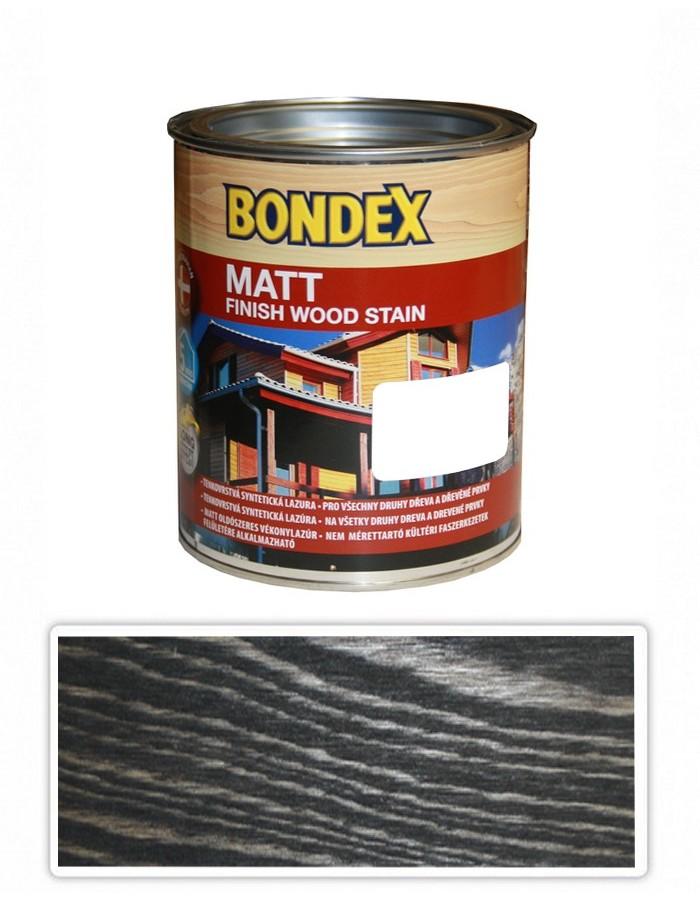 Bondex MATT 0.75l Eben