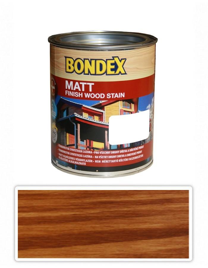 Bondex MATT 0.75l Redwood