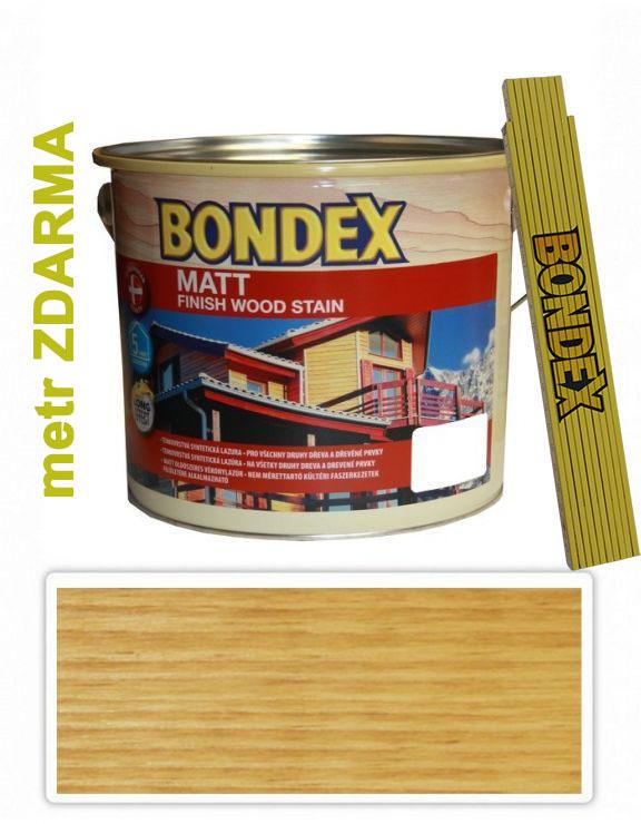 Bondex MATT 2.5l Dub