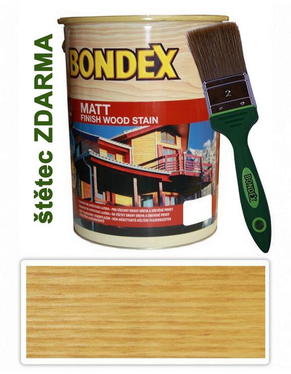 Bondex MATT 5l Dub