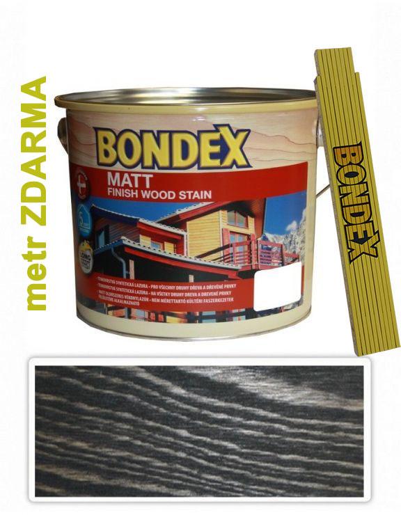 Bondex MATT 2.5l Eben