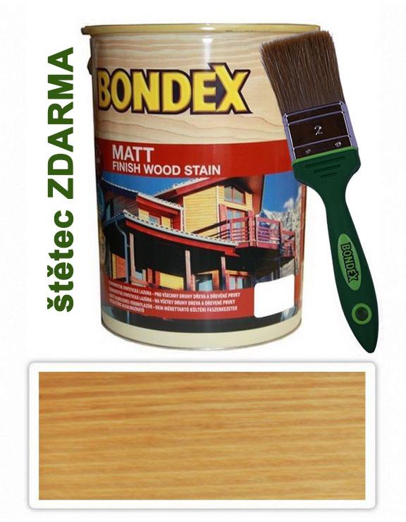 Bondex MATT 5l Oregonská Pinie