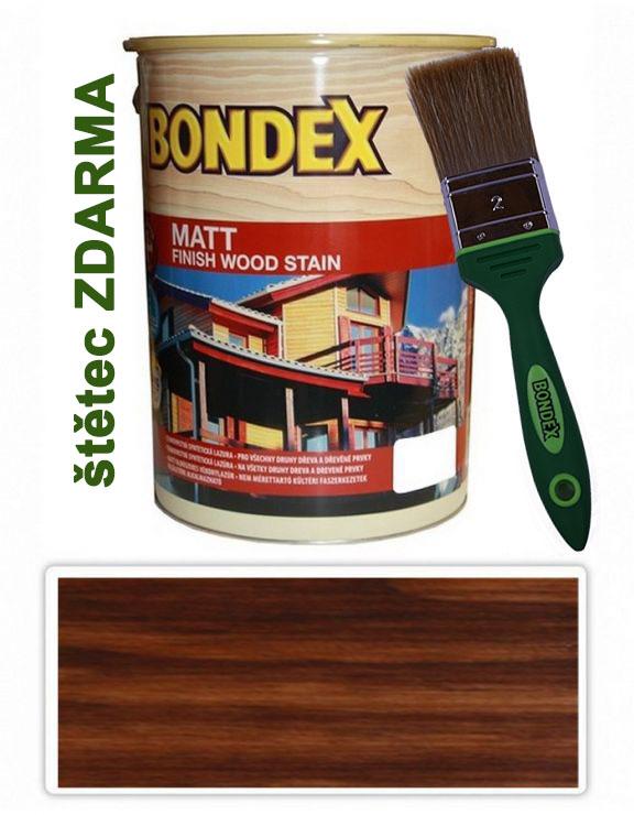 Bondex MATT 5l Palisandr