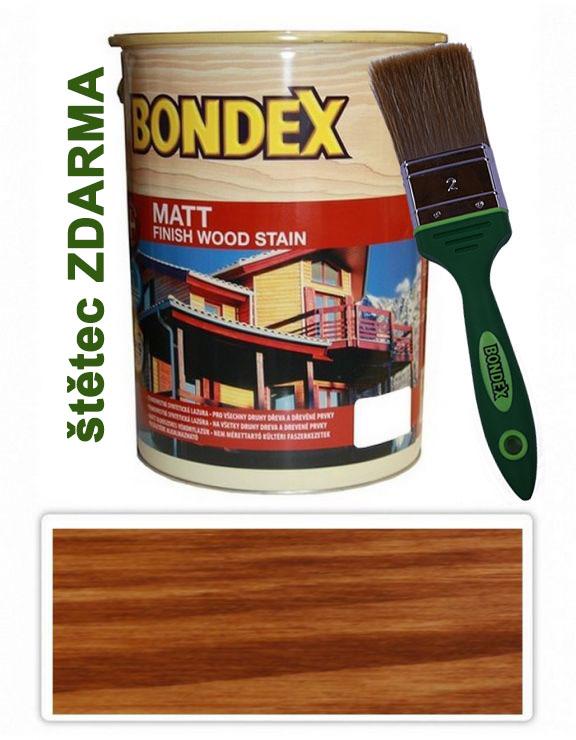 Bondex MATT 5l Redwood