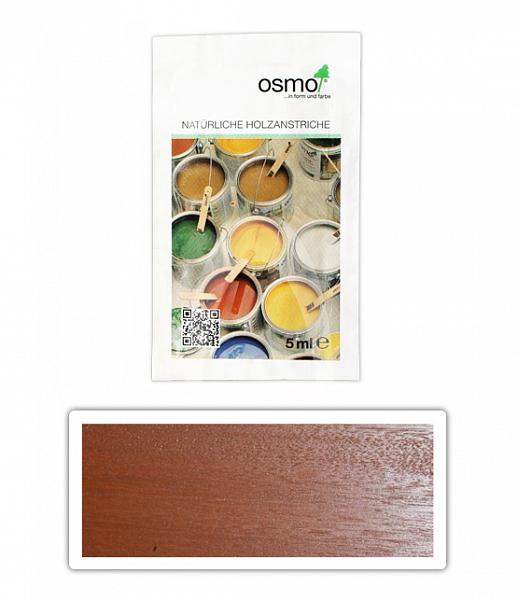 OSMO Speciální olej 0.005 l Bangkirai přírodní 006