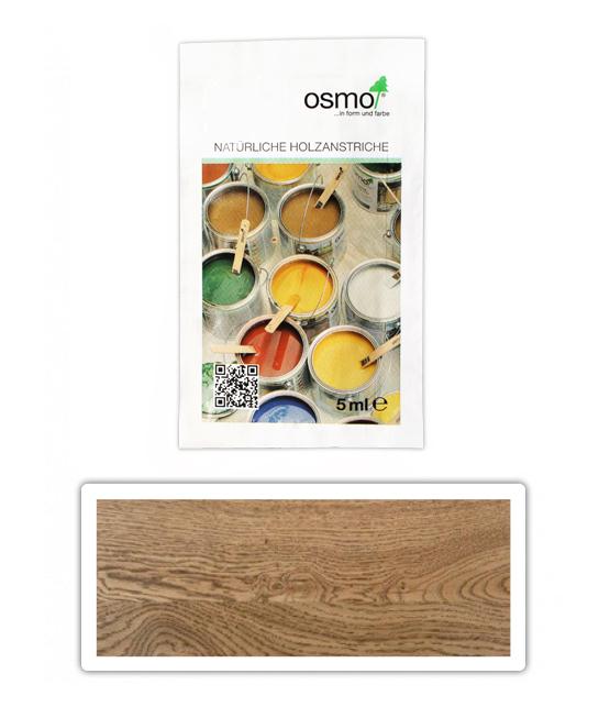 OSMO Top olej na kuchyňské pracovní desky 0,005 l akát, 3061