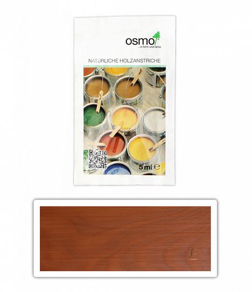 OSMO Speciální olej na terasy 0.005 l Douglasien 004 vzorek