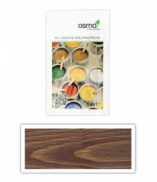 OSMO Speciální olej na terasy 0.005 l Dub bahenní 021 vzorek