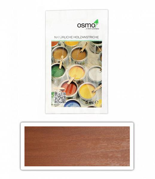 OSMO Speciální olej 0,005l Garapa 013 vzorek