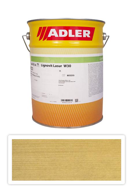 ADLER Lignovit Lasur Sandbeige - lazura na dřevo pískově béžová 4l