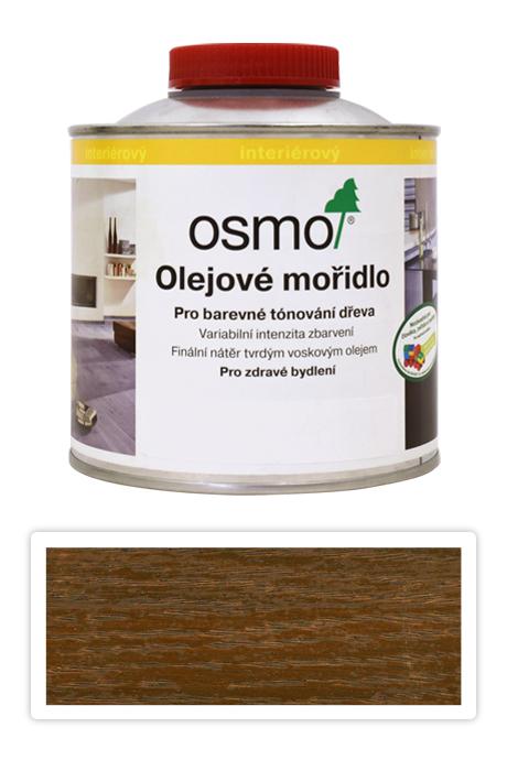 OSMO Olejové mořidlo 0.5 l Havana 3541