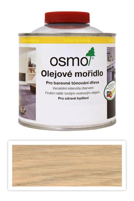 OSMO Olejové mořidlo 0.5 l Natural 3519