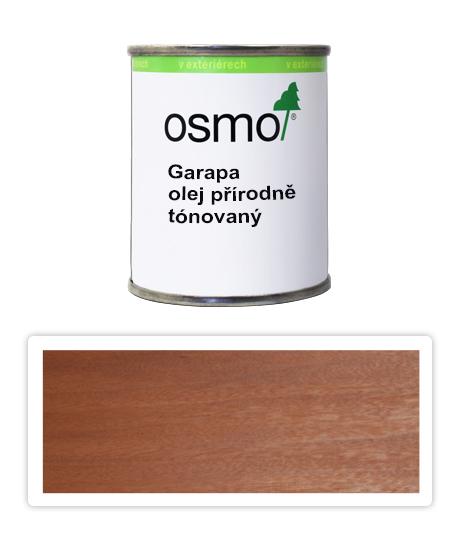 OSMO Speciální terasový olej 0.125l Garapa 013