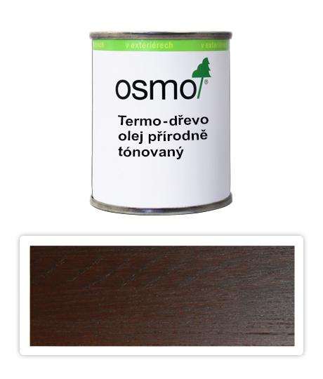 OSMO Speciální terasový olej 0.125l Termo-dřevo 010