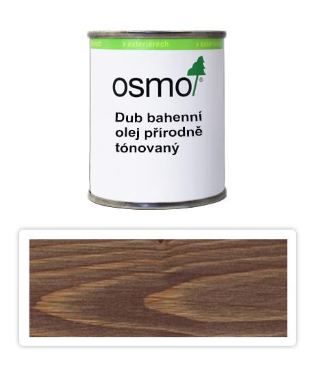 OSMO Speciální terasový olej 0.125l Dub bahenní 021
