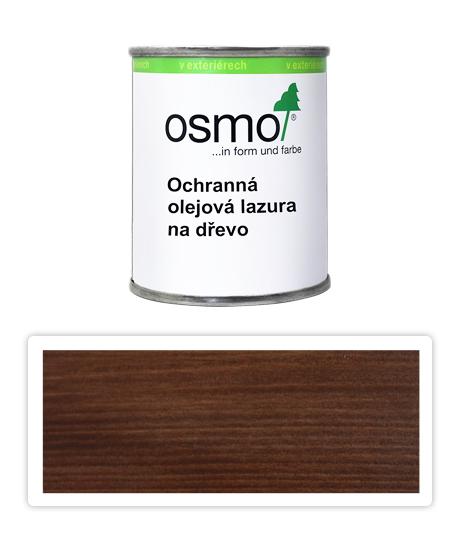 Ochranná olejová lazura OSMO 0,125l Palisandr 727